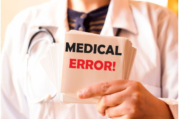 Common Medical Errors That Give Rise To Medical Malpractice, Part Two