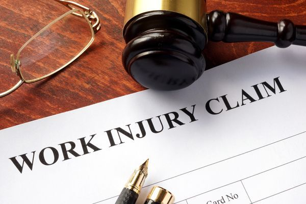 The Latest Pennsylvania Workers Compensation Statistics