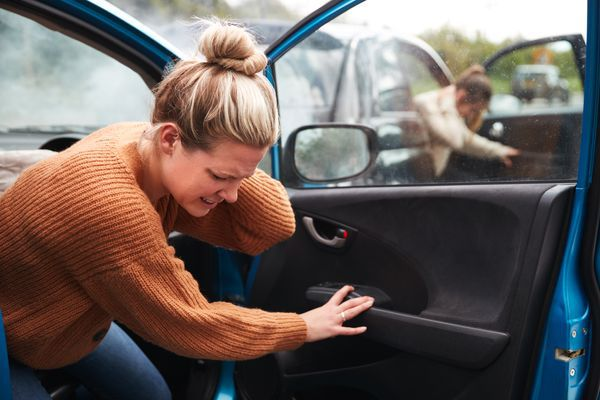 Dealing With An Injury After An Accident And Reaching Out For Help
