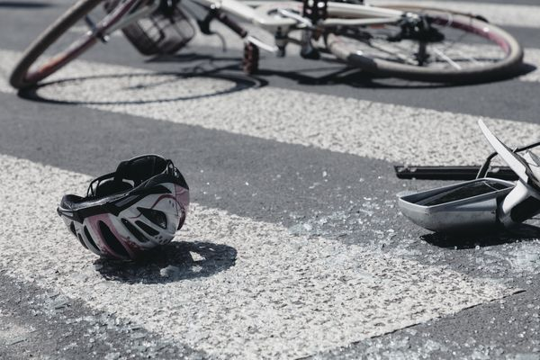 Pedestrian And Bicyclist Accident-Related Deaths At An Unprecedented High